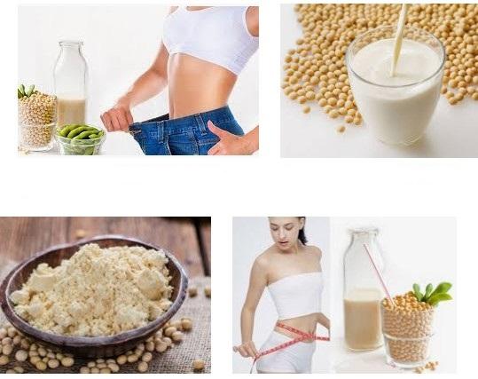 Mầm đậu nành có thể giảm cân cực nhanh mà không mất sức