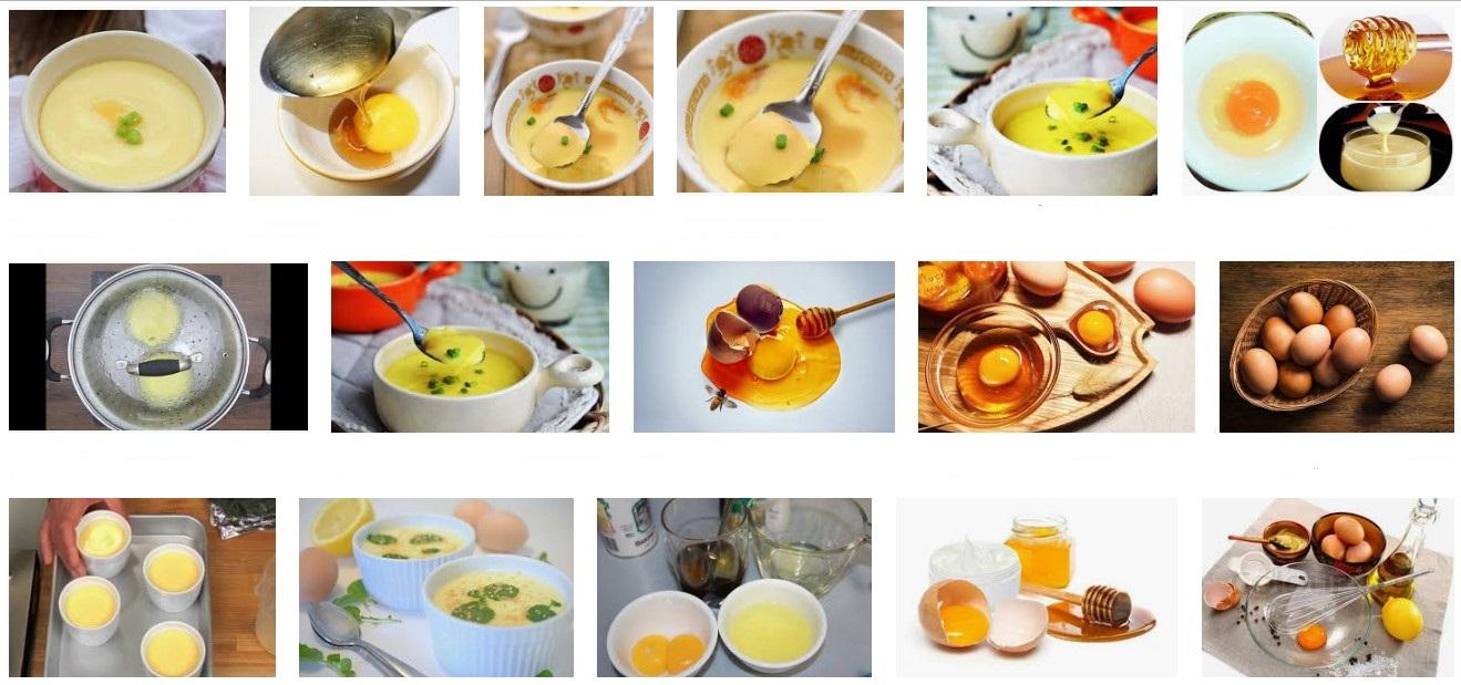 Học cách nâng ngực từ mật ong, trứng, sữa của phụ nữ Nhật nhé