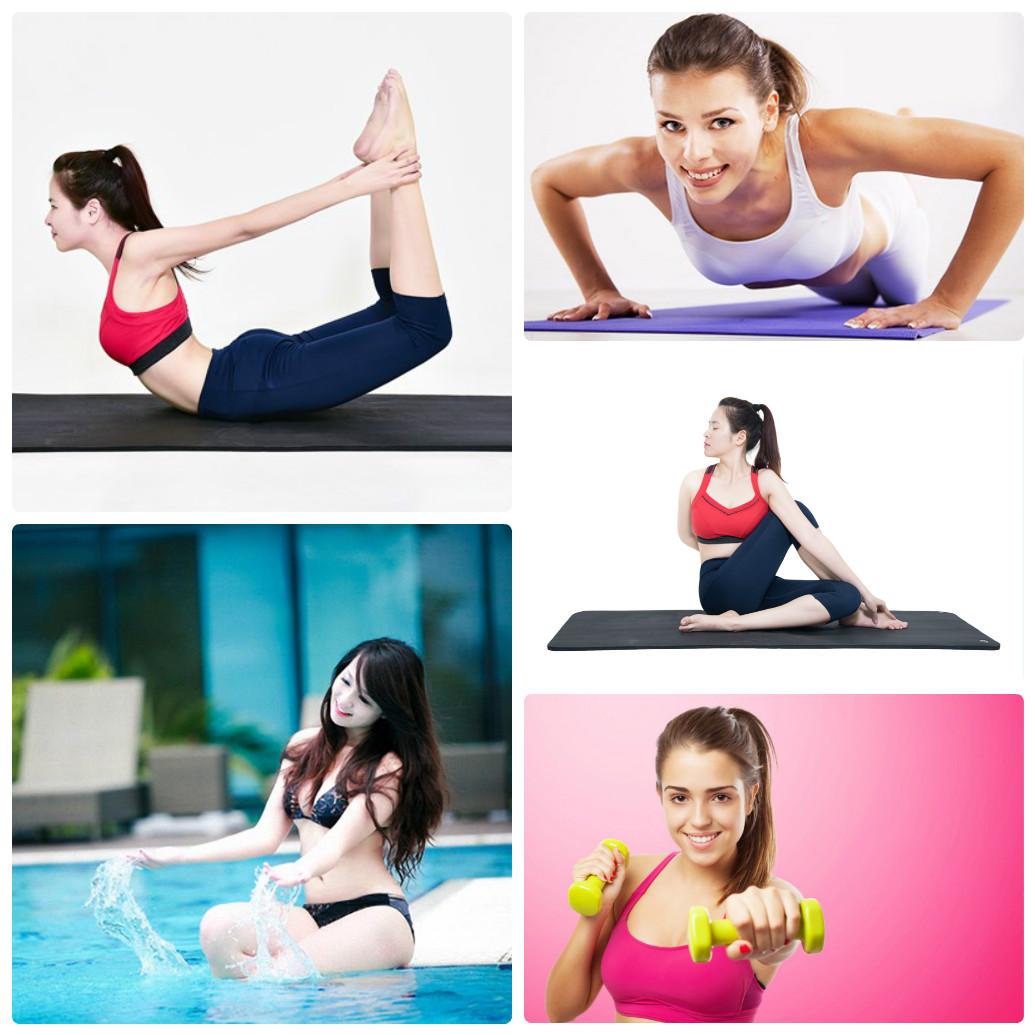 Tập thể dục đặc biệt kích thích vòng 1 phát triển