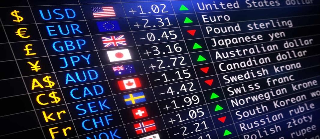 Đầu tư ngoại hối forex