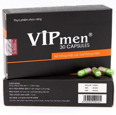 Sản phẩm Vip Men