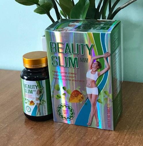 Sản phẩm giảm cân Beauty Slim MH