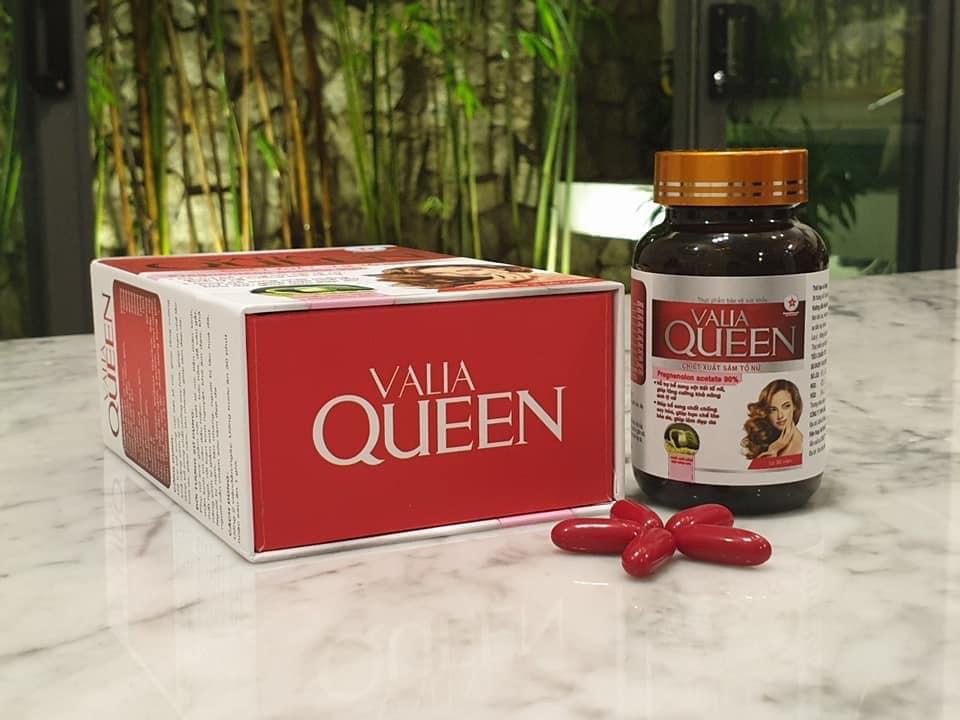 Sản phẩm Valia Queen